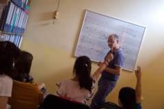 Lezioni collettive - Dipartimento di Pianoforte