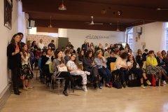 Saggi 2019 - Crossover Ballroom e il pubblico