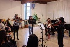 Saggi 2019 - Classe di Violino